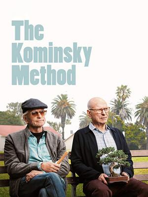 متد کامینسکی - فصل 1 قسمت 1 : بازیگری که دوری می کند