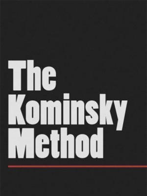 متد کامینسکی - فصل 1 قسمت 6 : دختر جاسوس