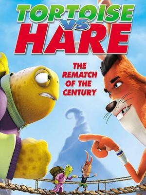 Unstable Fables: Tortoise vs Hare