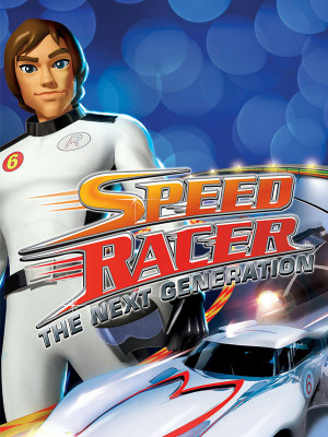 Speed Racer : The Next Generation
