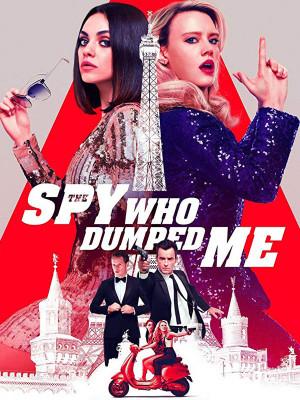 جاسوسی که از من روی برگرداند - The Spy Who Dumped Me