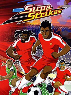 سوپر فوتبالیست ها - قسمت 8