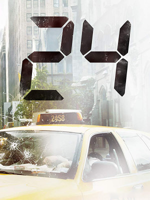 24 - فصل 6 قسمت 1 : روز ششم ساعت 6 الی 7 صبح