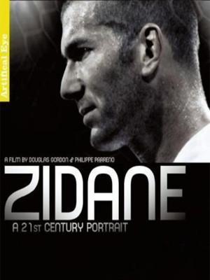 Zidane : A 21st Century Portrait