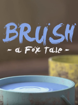 Brush: A Fox Tale