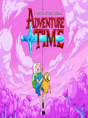 Adventure Time S02E01