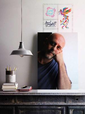 کافه آپارات - جشنواره فجر 97 : کریستف رضاعی