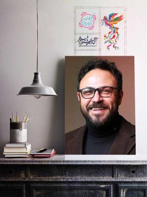 کافه آپارات - جشنواره فجر 97 : علیرضا کمالی