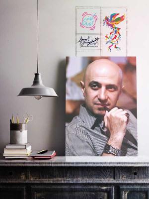 کافه آپارات - جشنواره فجر 97 : نقد فیلم متری شش و نیم با سحر عصرآزاد و امیر پوریا
