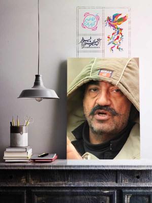 کافه آپارات - جشنواره فجر 97 : تورج منصوری، پرویز آبنار و محمد خوشنام