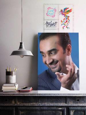کافه آپارات - جشنواره فجر 97 : نیما کرمی