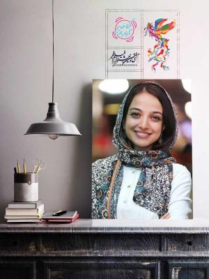 کافه آپارات - جشنواره فجر 97 : ندا جبرائیلی و مریم شیرازی