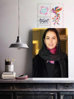 کافه آپارات - جشنواره فجر 97 : تینا پاکروان و احسان رسول اف