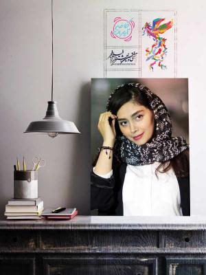 کافه آپارات - جشنواره فجر 97 :  تعریف و تمجید کیومرث پوراحمد از دیبا زاهدی