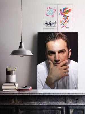 کافه آپارات - جشنواره فجر 97 : کوروش سلیمانی