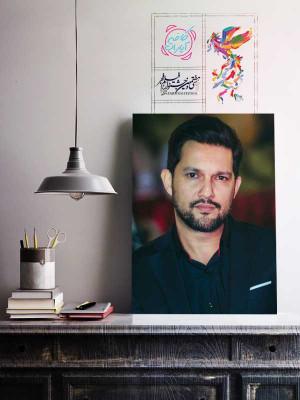 کافه آپارات - جشنواره فجر 97 : حامد بهداد
