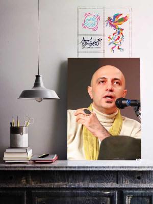 کافه آپارات - جشنواره فجر 97 :  گفتگوی سحر عصرآزاد و امیر پوریا درباره فیلم سازان تازه کار جشنواره