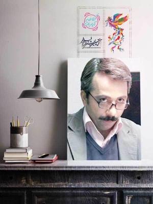 کافه آپارات - جشنواره فجر 97 : داریوش موفق