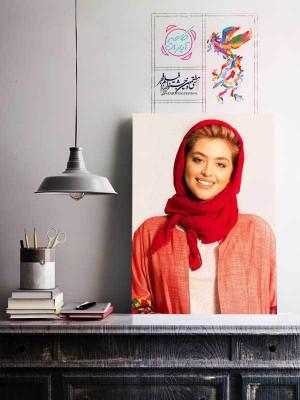 کافه آپارات - جشنواره فجر 97 : ریحانه پارسا
