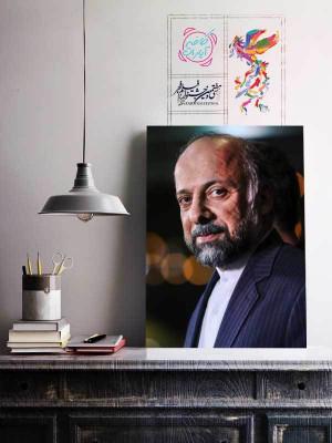 کافه آپارات - جشنواره فجر 97 : محمد مهدی حیدریان