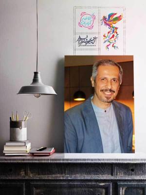 کافه آپارات - جشنواره فجر 97 : جواد رضویان
