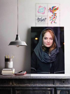 کافه آپارات - جشنواره فجر 97 : مهناز افشار