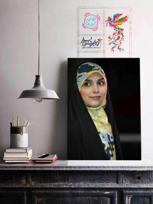 کافه آپارات - جشنواره فجر 97 : مژده لواسانی