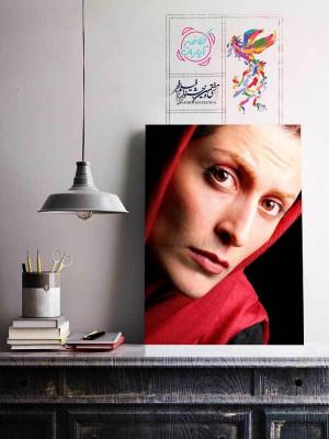 کافه آپارات - جشنواره فجر 97 : بهناز جعفری