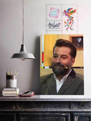 کافه آپارات - جشنواره فجر 97 : محسن دارسنج