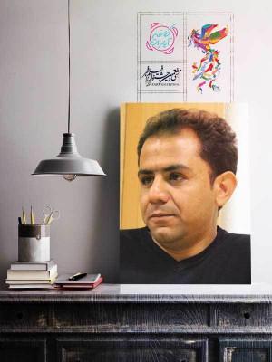 کافه آپارات - جشنواره فجر 97 :  احسان عبدی پور
