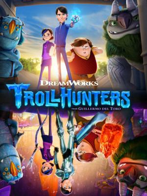 غول کش ها - فصل 3 قسمت 7 - Trollhunters S03E07