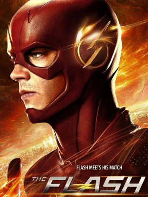 فلش - فصل 5 قسمت 12 - The Flash S05E12