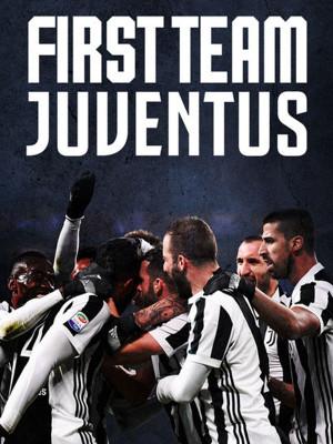 First Team : Juventus E02