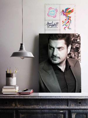 کافه آپارات - جشنواره فجر 97 : سام درخشانی