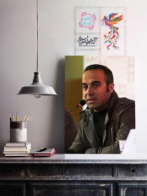 کافه آپارات - جشنواره فجر 97 : علیرضا برازنده، بهزاد عبدی و امیر عربی