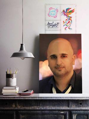 کافه آپارات - جشنواره فجر 97 : مسعود نجفی، مدیر روابط عمومی جشنواره فجر
