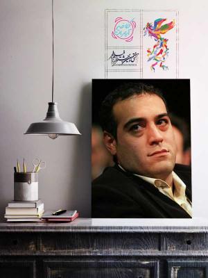 کافه آپارات - جشنواره فجر 97 : امیریل ارجمند