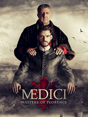 Medici Masters Of Florence S01E01
