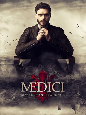 مدیچی ارباب فلورانس - فصل 1 قسمت 8 - Medici Masters Of Florence S01E08