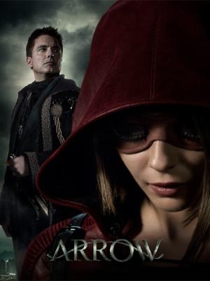 ارو - فصل 7 قسمت 2 : شکارچیان بلند پرواز - Arrow  S07E02