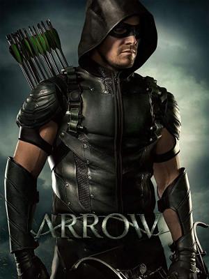 ارو - فصل 7 قسمت 4 : مرحله دوم - Arrow  S07E04
