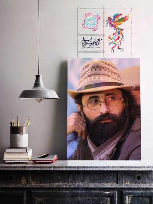 کافه آپارات - جشنواره فجر 97 : مسعود سلامی