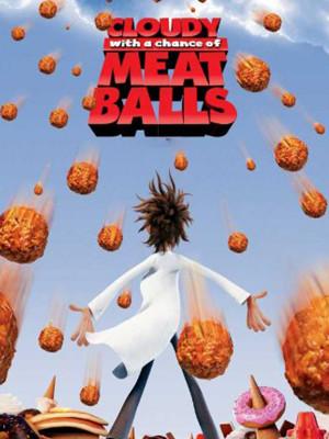 ابری با احتمال بارش کوفته قلقلی - قسمت 13 - Cloudy with a Chance of Meatballs E13