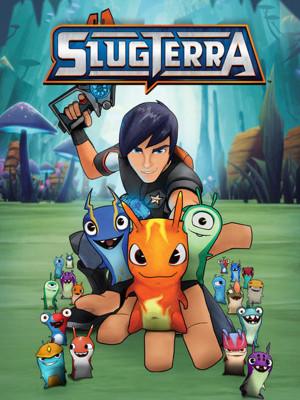 اسلاگترا - فصل 1 قسمت 12 - Slugterra S01E11