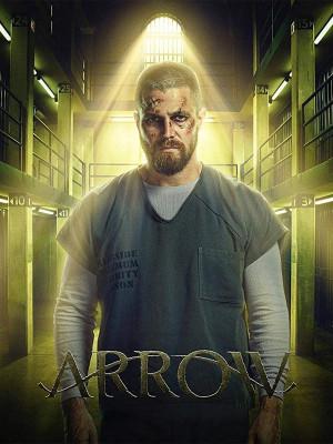 ارو - فصل 7 قسمت 12 : کماندار زمرد - Arrow  S07E12
