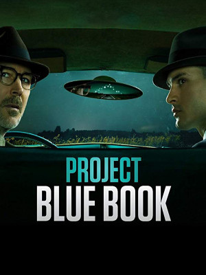Project Blue Book S01E03