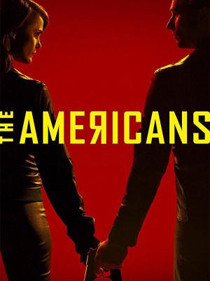 آمریکایی ها - فصل 5 قسمت 2 : آفت ها