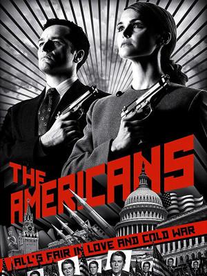 آمریکایی ها - فصل 5 قسمت 8 : غوطه ور شدن