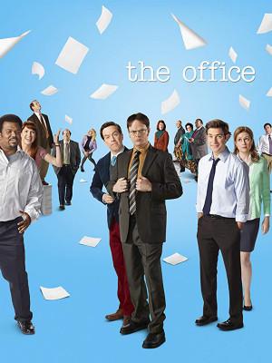 اداره - فصل 1 قسمت 1 : رهبری - The Office S01E01