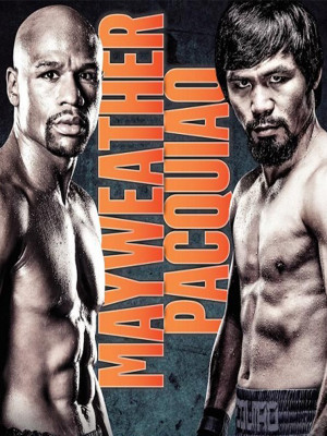 Boxing on Floyd Mayweather vs. Manny Pacquiao